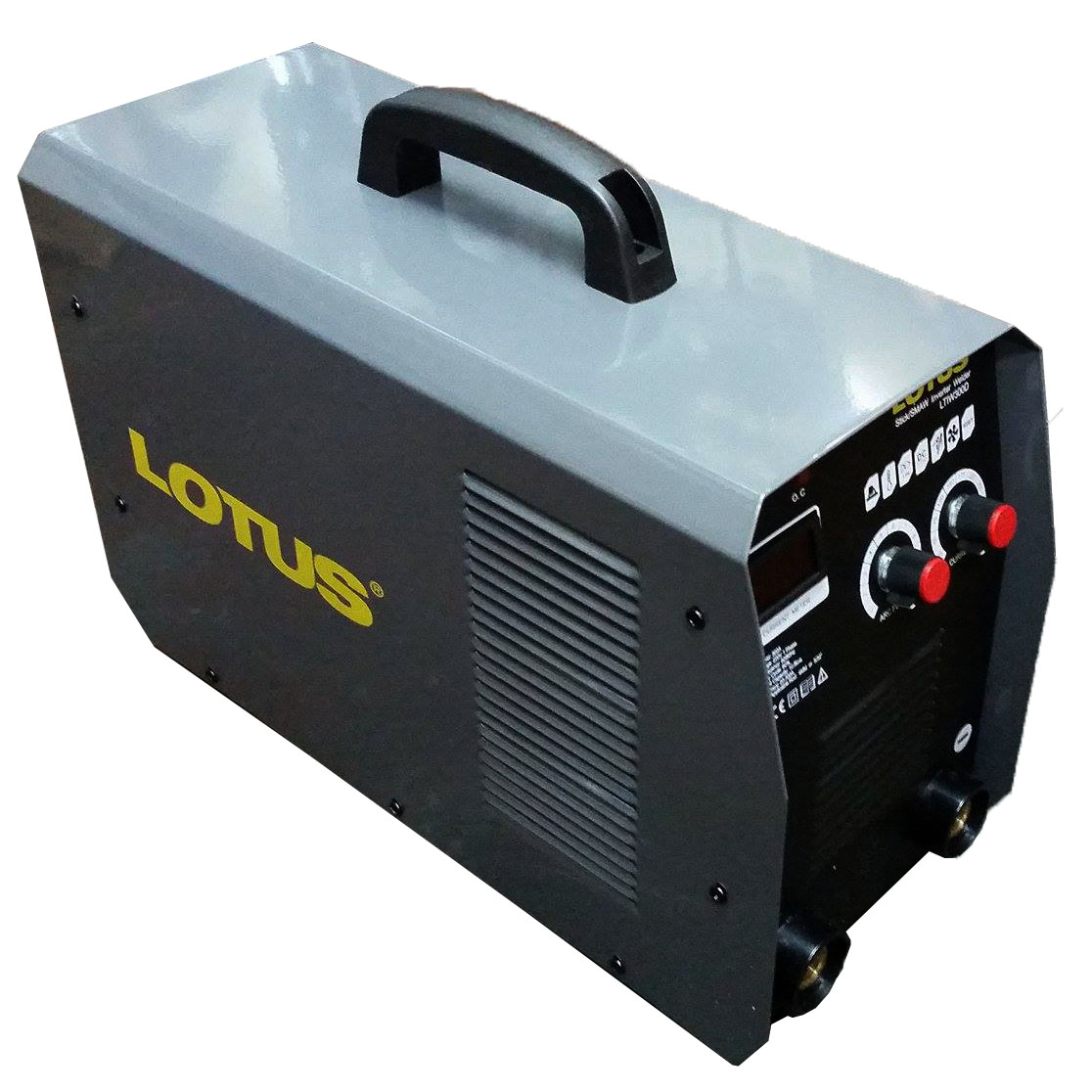 Lotus Ltiw300d Arc Inverter Welding Machine Powermark
